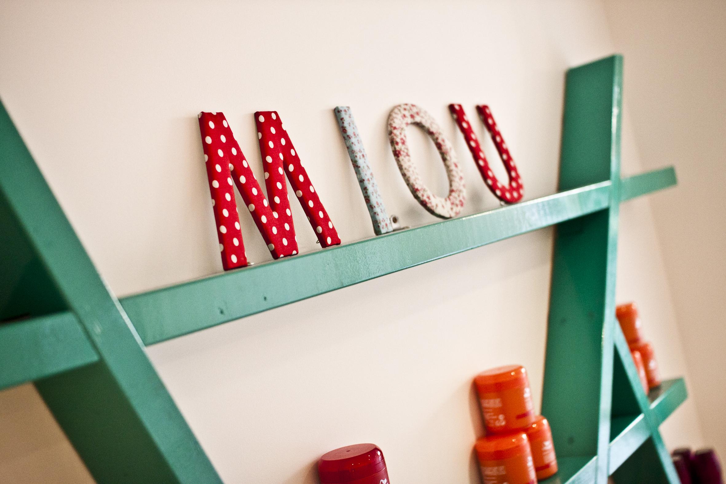 Miou Miou